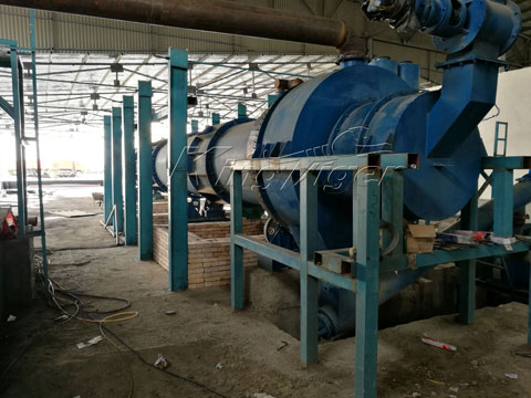 Sawdust Charcoal Machines For Sale